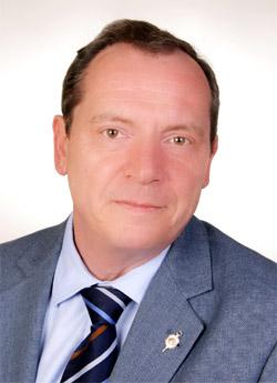 Rolf-Peter Geidel
