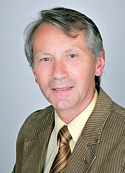 Jürgen Palm