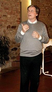 MDL Rolf Seidel